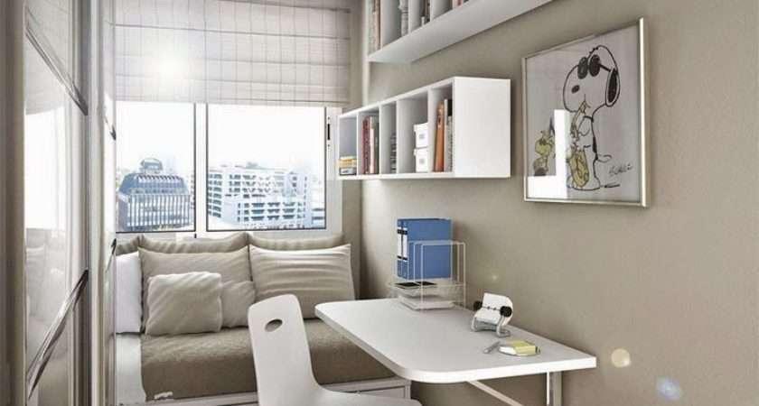 Study Room Design Soleilre