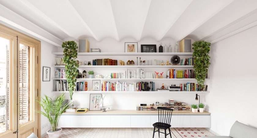 Stunning Apartments Show Off Beauty Nordic