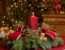 Stunning Christmas Table Decorations Ideas Round Decor