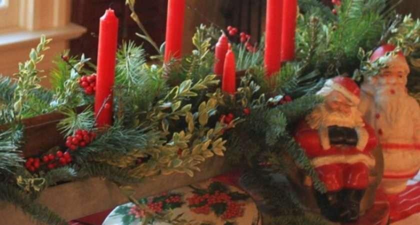 Stunning Christmas Table Settings Style Estate