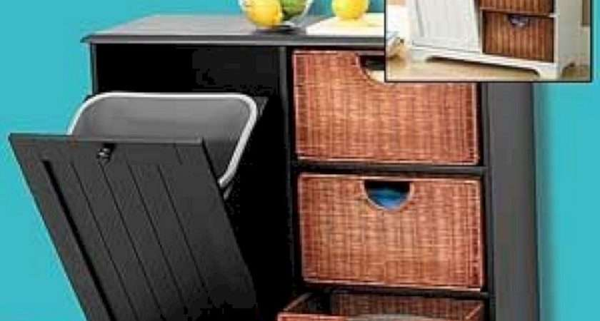 Stunning Diy Kitchen Storage Solutions Small Space