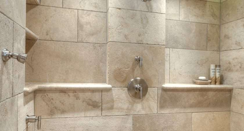 Stunning Ideas Natural Stone Bathroom