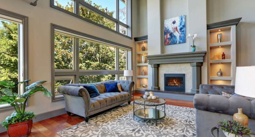 Stunning Living Room Flooring Ideas All Types