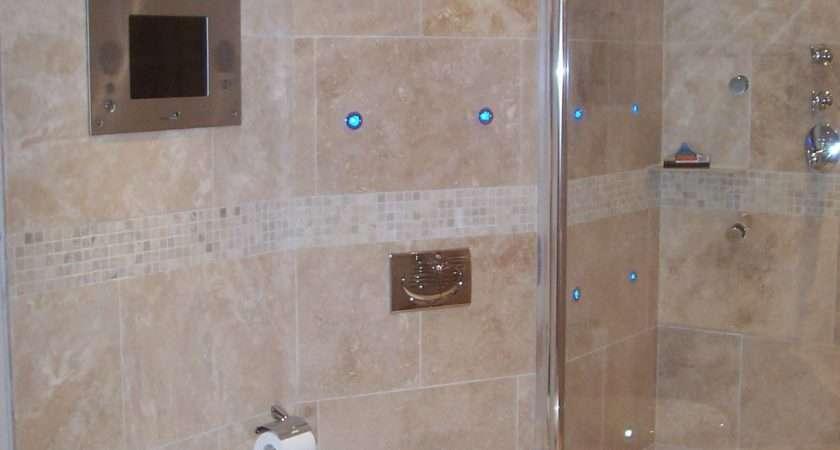 Stunning Natural Stone Bathroom Ideas