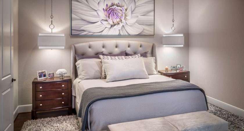 Stunning Transitional Bedroom Design Ideas