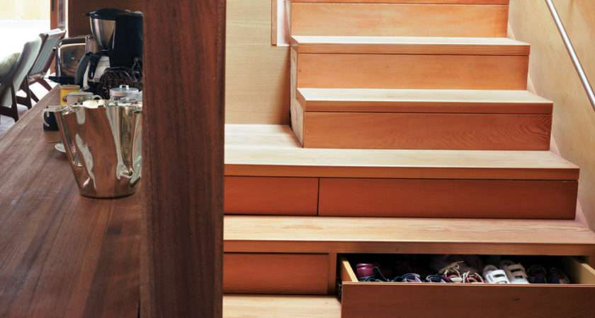Stunning Under Stair Storage Solutions Ideas Presenting