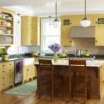 Style Archive Mellow Yellow Kitchen Stacystyle Blog