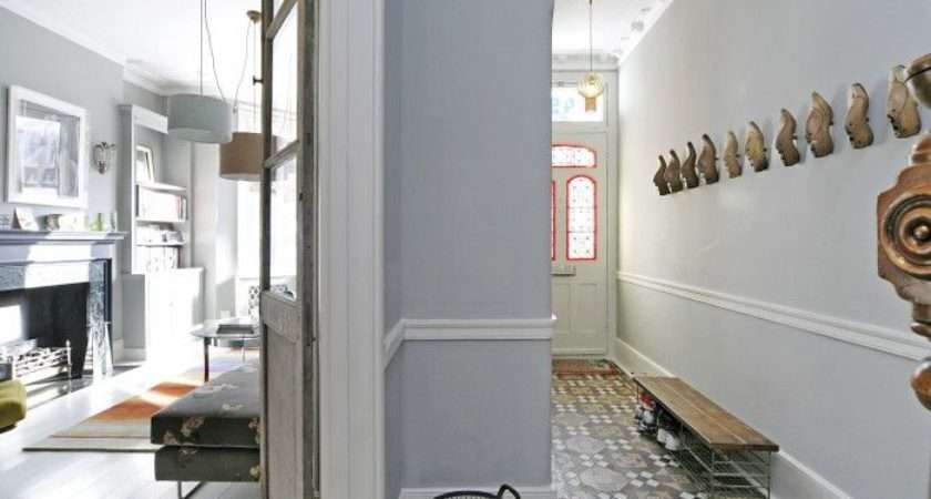 Style Ten Effective Decorating Ideas Small Narrow Hallways