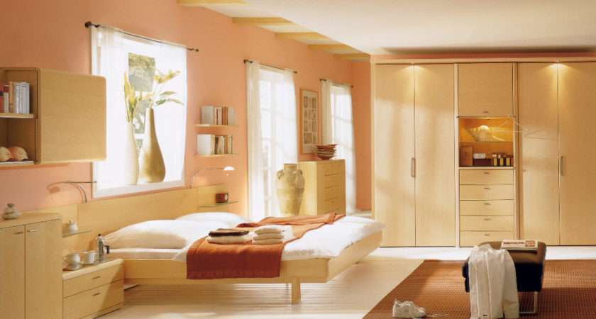 Stylish Bedroom Decorating Ideas Home Decoration