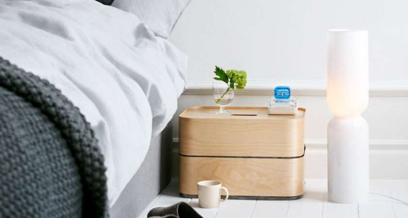 Stylish Conscious Storage Boxes Stackable