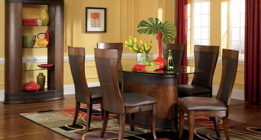 Stylish Dining Room Hendler