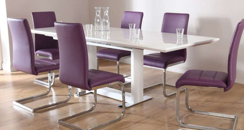 Stylish Dining Table Sets Room Inoutinterior