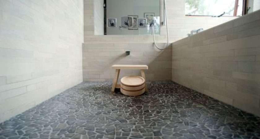 Stylish Japanese Bathroom Design Ideas