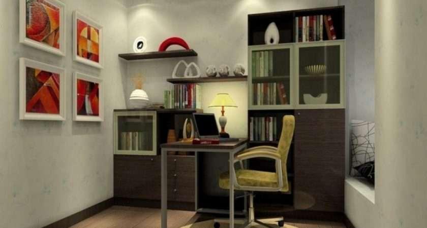 Stylish Study Room Ideas Deccorit
