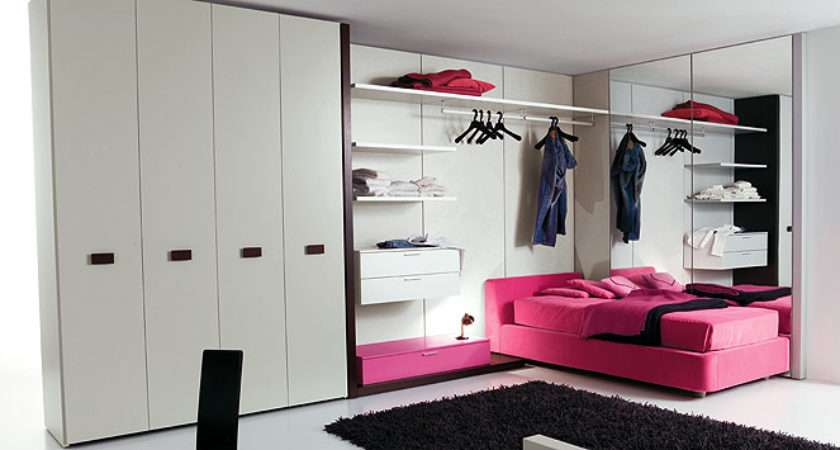 Stylish Teenagers Rooms Clever