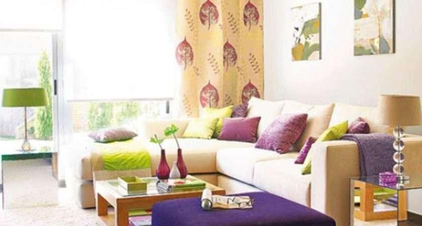 Stylish Wonderful Cozy Living Room Design Bright