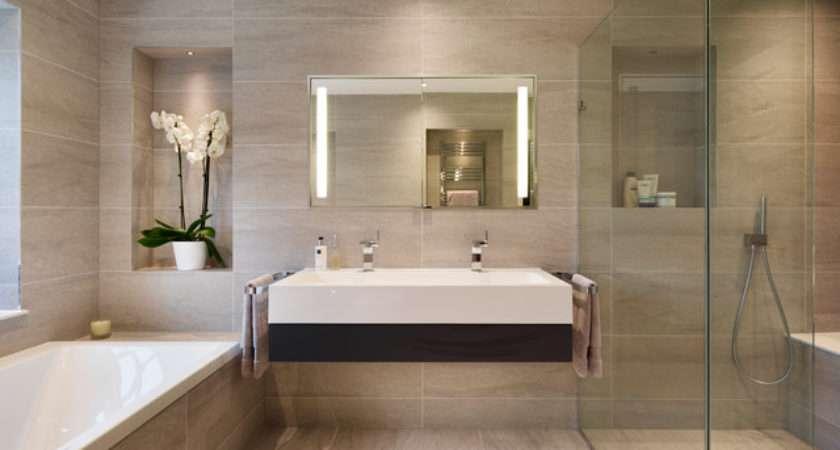 Suite Bathroom Keuco Furniture Luxury Home