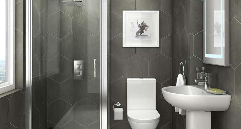 Suite Bathrooms Small Spaces