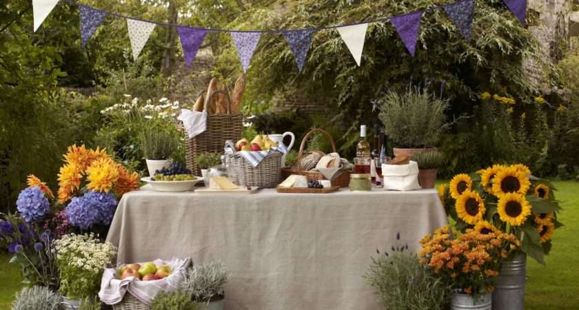 Summer Entertaining Party Ideas Fabulous Giveaway