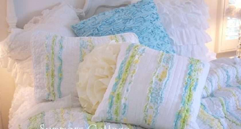 Summers Cottage Bedding Beautiful Matching