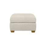Sunningdale Small Footstool Add Interior Designer Touch