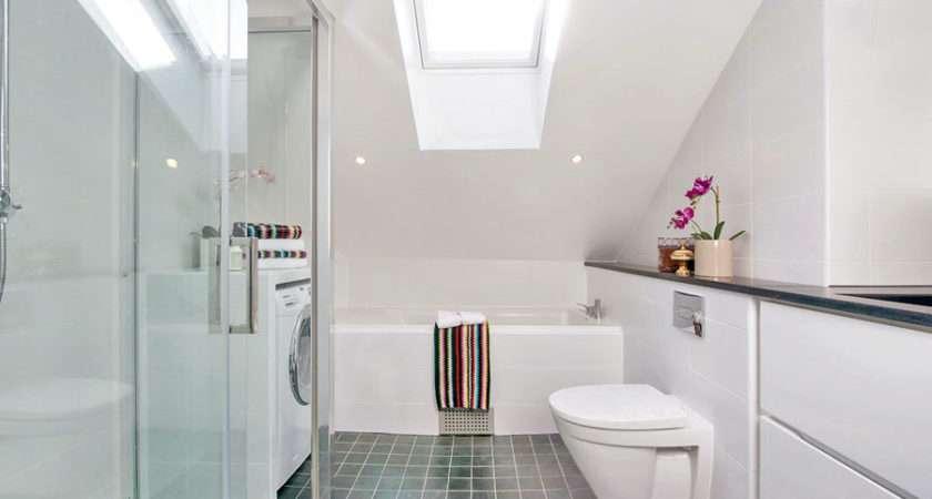 Sunny Scandinavian Loft Apartment Positive Atmosphere