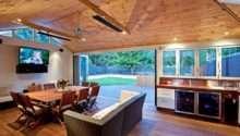 Sunrooms Melbourne Designs Outdoor Building Expert