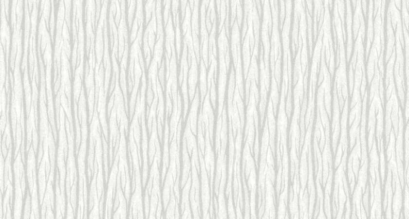 Supatex Bark Paintable White Blown Vinyl Fine