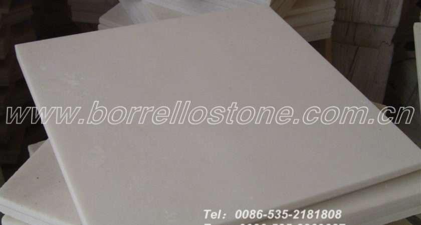 Supply Non Slip White Marble Floor Tiles Tile