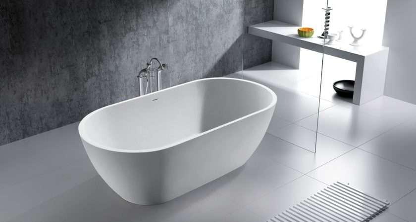 Surface Bathtubs Vichy Solid Modern Bathtub Tweet