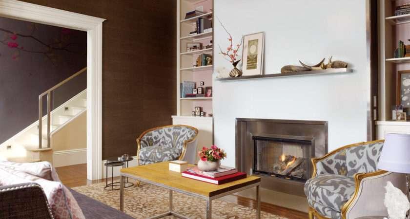 Surprising Diy Fireplace Mantel Shelf Decorating Ideas