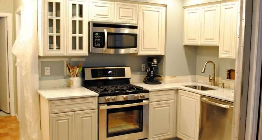 Surprising Small Kitchen Ideas Best Material Associated