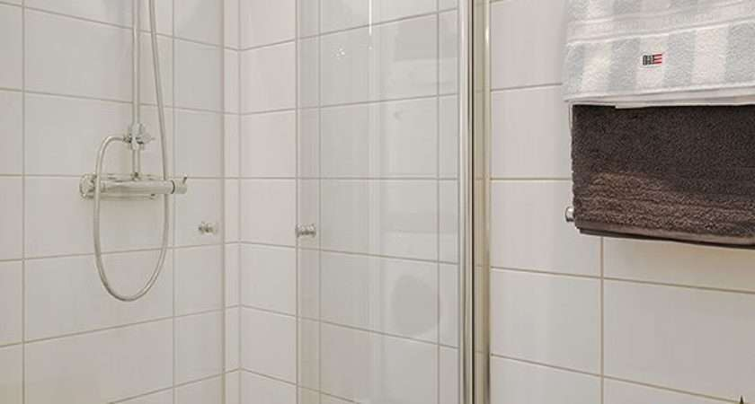 Swedish Inspiration Turning Small Apartment Into
