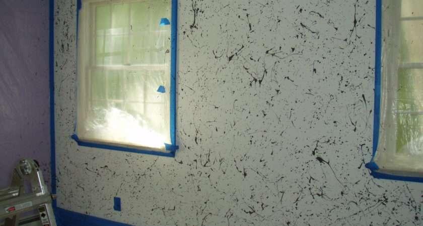 Sydney Splatter Painting Artycul Studio Llc