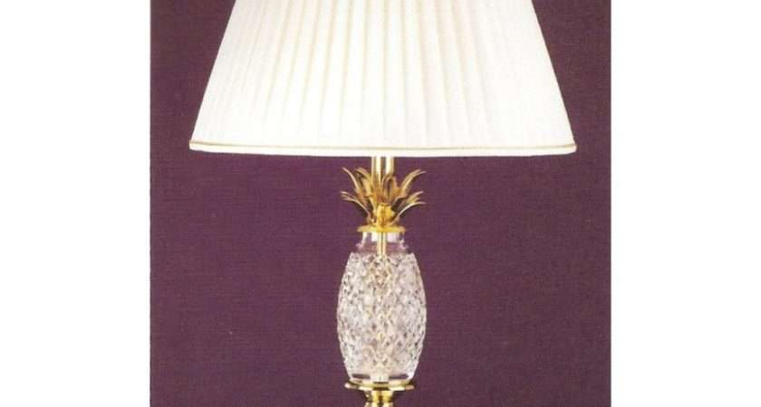 Table Lamp Battery Operated