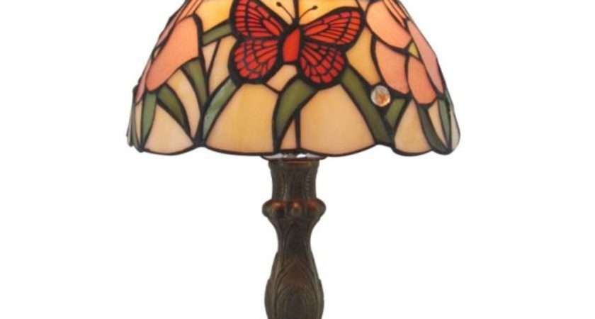 Table Lamps Lights Bandq Fiona Touch Lamp