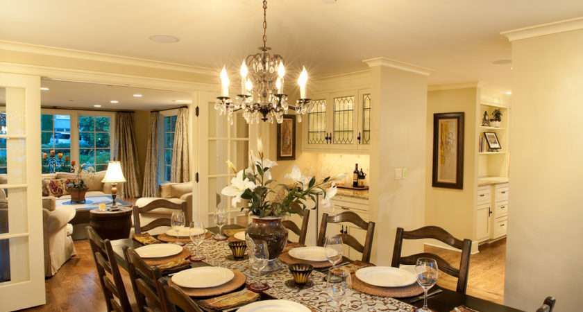 Table Setting Ideas Decorating Dining Room