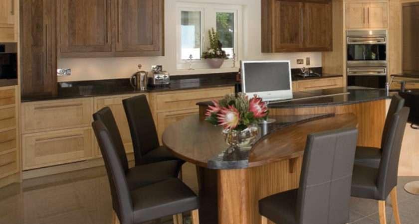 Take Tour Around Duck Egg Blue Kitchen Ideal Home