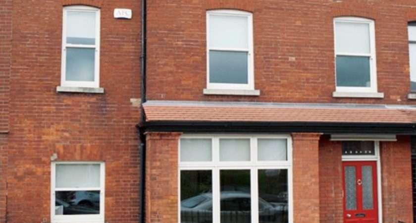 Take Tour Around Edwardian House Dublin