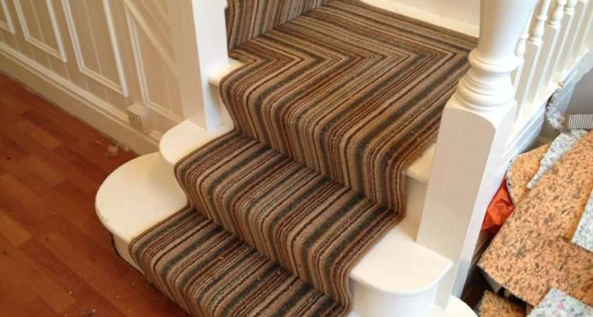 Taskers Carpets Feedback Carpet Fitter Denbigh