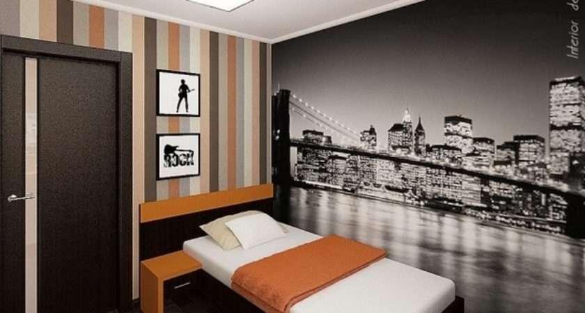 Teen Bedroom Wall Decoration Ideas Cool