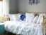 Teen Girl Bedroom Gray Aqua