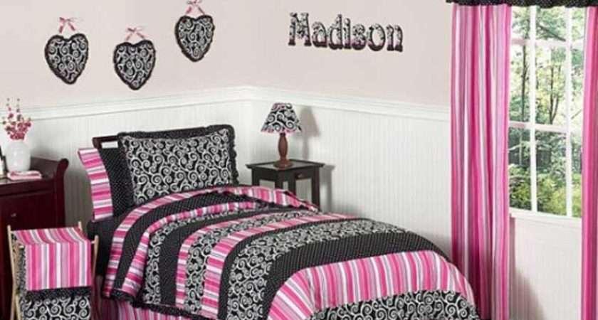 Teen Girls Bedroom Ideas Easy Obtain Design