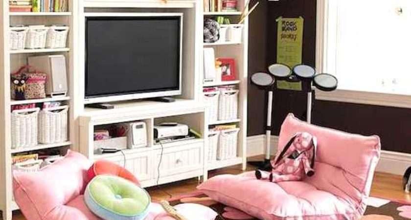 Teen Room Decor Elements Consider