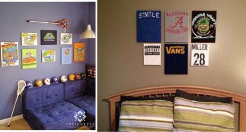 Teen Room Decor Ideas Diy Projects Craft