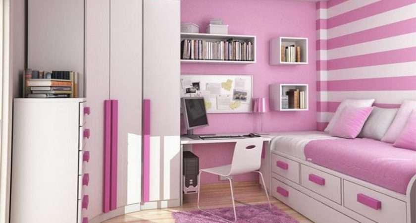 Teenage Bedroom Paint Ideas Cool