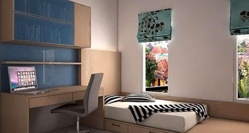Teenage Boys Bedroom Designs Decoration House