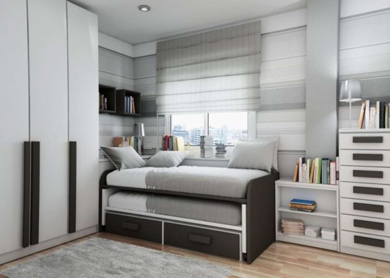 Teenage Boys Bedroom Ideas Photography Modern