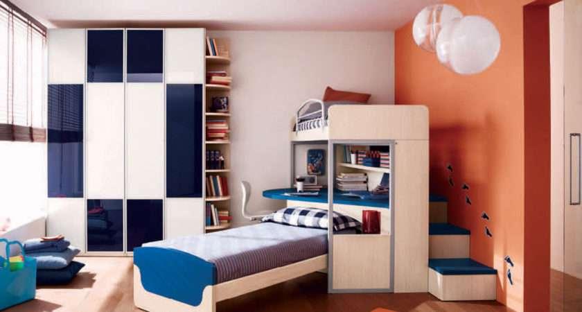 Teenage Boys Bedroom Sets Small Room