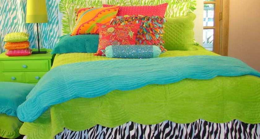 Teenage Girl Bedding Design Ideas Cool